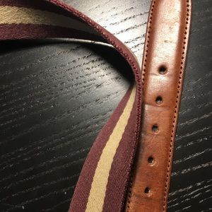 Brooks Brothers Accessories - Men's Brooks Brothers Belt